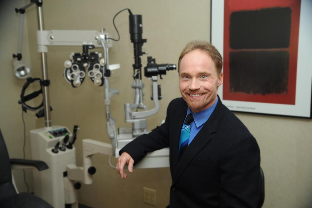 Eye Physicians Inc Ophthalmology In Kokomo In Us Cataract