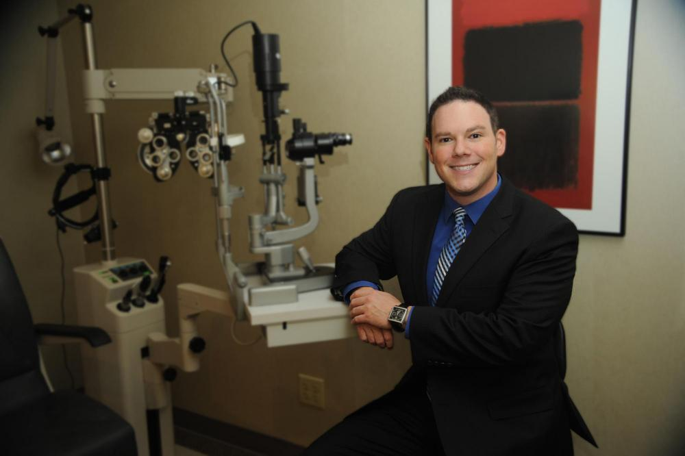 Eye Physicians Inc Ophthalmology In Kokomo In Us Glaucoma